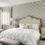 25 habitaciones glamorosas de Hollywood Regency bien hechas