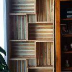26 Ideen für ein Bücherregal, um Platz zu schaffen und Ihr Buch zu organisieren - bingefashion.com/dekor