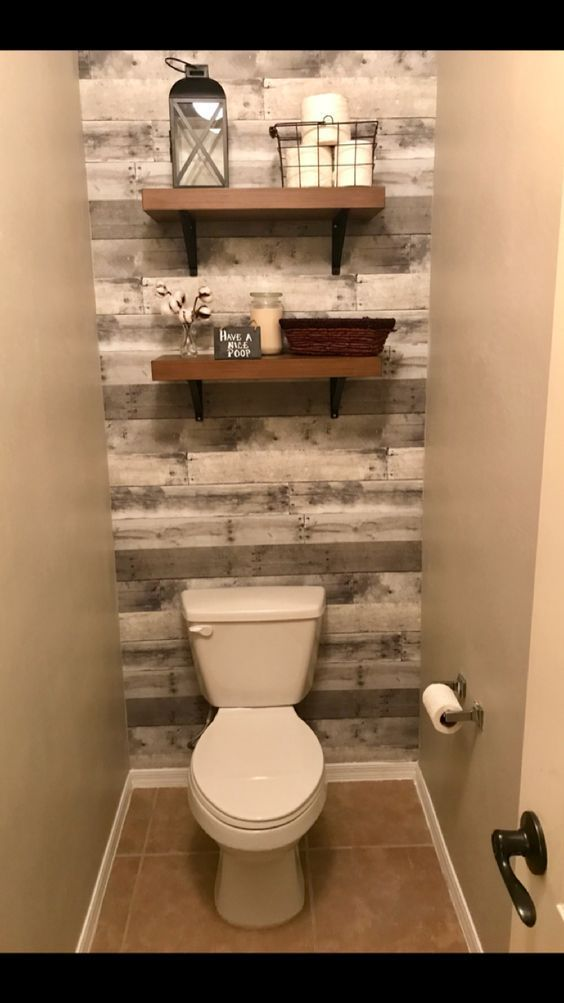 27+ Best Small Bathroom Design Ideas That Will Make It Stand Out – Best Home Ideal