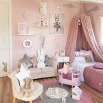 27+ Girls Room Decor Ideas to Change The Feel of The Room - EnthusiastHome