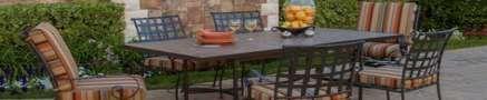 27 Ideas Wrought Iron Patio Furniture Decor