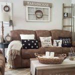 27 Rustic Farmhouse Living Room Decor Ideas for Your Home | Homelovr