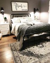 28 Sensationelle Schlafzimmer-Set Ashley Furniture King Schlafzimmer-Set in schw…