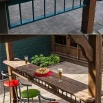 29 Awesome DIY Projects to Make Backyard and Patio More Fun - worldefashion.com/decor