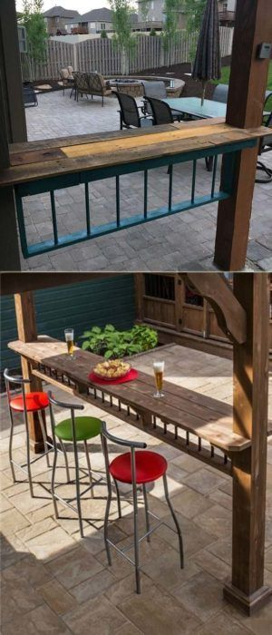 29 Awesome DIY Projects to Make Backyard and Patio More Fun – worldefashion.com/decor
