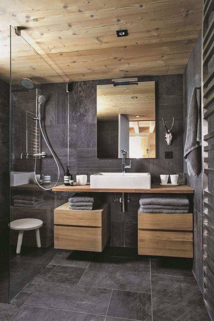 30 Amazing Little Bathroom Wall Tile Ideas to Inspire You #bathing …
