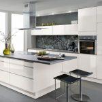 30 Bilder von modernen Küchen mit Insel - Einrichtungs Ideen