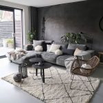30+ Clean and Simple Design Ideas for the Minimalist Living Room - Home Fashions