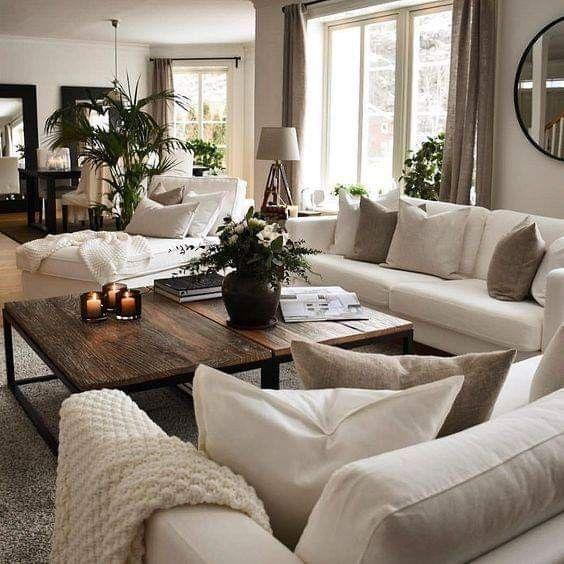 30+ Fascinating Living Room Design Ideas For Home 2019 #Wohnzimmer design – https://hangiulkeninmali.com/dekor