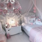 30+ Impressive Girls Bedroom Ideas With Princess Themed - TRENDEHOUZZ