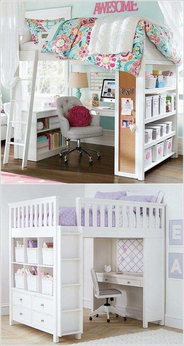 30+ Kids Room Ideas – Bedroom Design and Decorating for Kids – #Bedroom #Decorat… – https://hangiulkeninmali.com/dekor