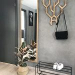 30 MONOCHROME WITH GOLD ACCENTS HOME DECOR IDEAS