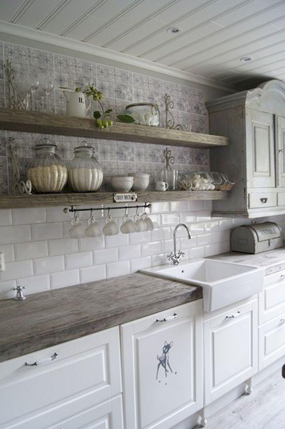 30 belles idées de design de cuisine pour le cœur de votre maison – Décoration