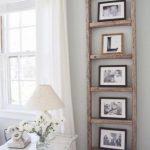30 charmante Bauernhaus-Wohnzimmer-Design- und Dekorationsideen für Ihr Zuhause - bingefashion.com/dekor