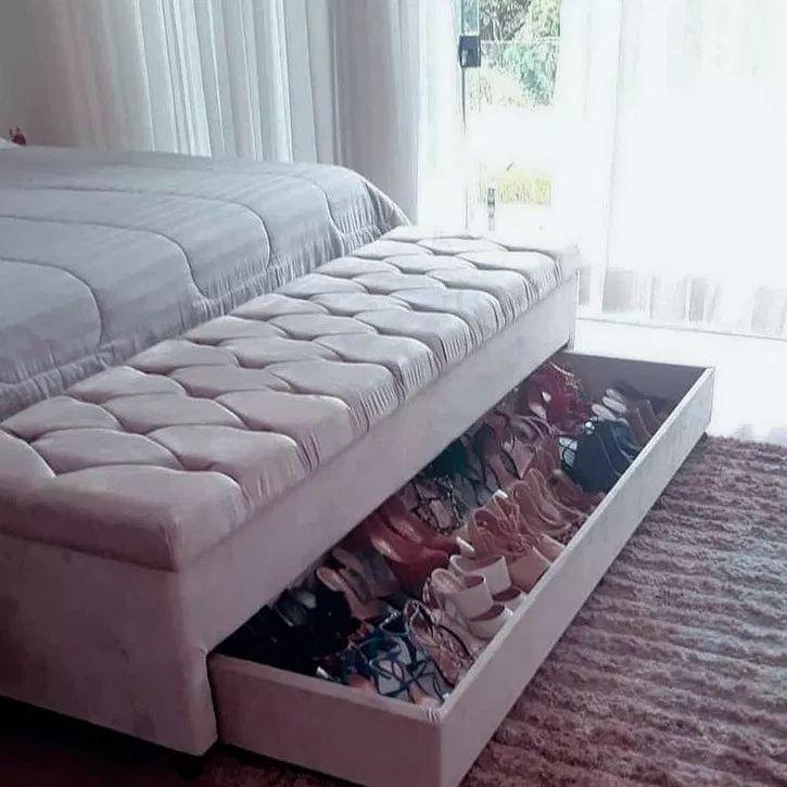 30 idées pour un design de chambre moderne et simple #bedroomideas #bedroomdecor #bedro … – bingefashion.com/fr