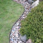31 Amazing Dry River Bed Landscaping Ideas You Will Love 2019 - A Nest With A Yard