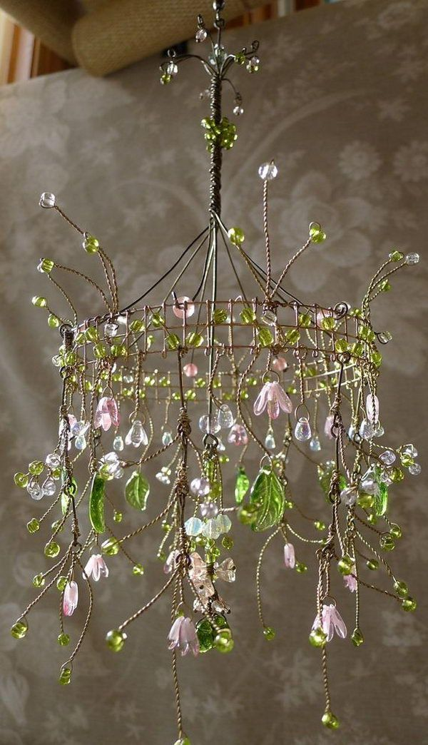 32 DIY Chandeliers – Cool Ideas & Tutorials to Add Style to Your Home Decor
