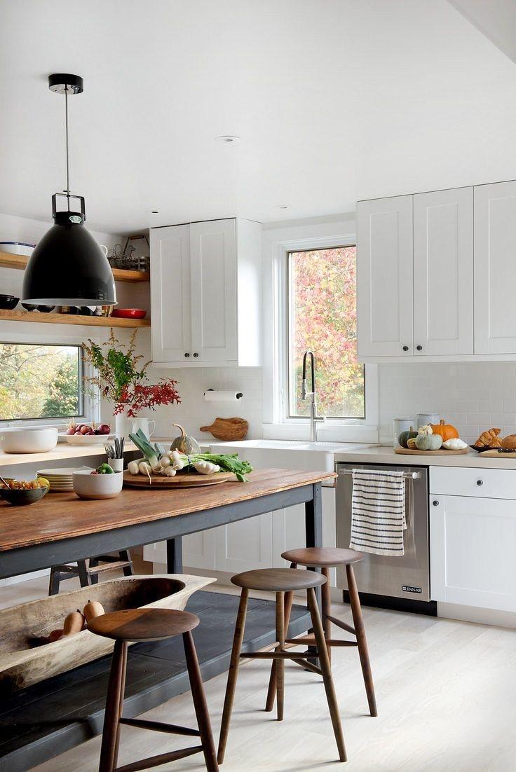32+ Lovely Mid Century Kitchen Designs Ideas