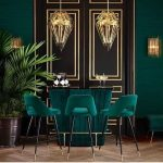 32 The Best Art Deco Interior Design Ideas