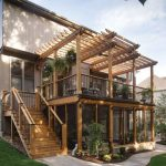 32 Wonderful Backyard Patio and Decking Ideas to Inspire You - https://bingefashion.com/home