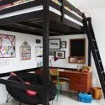 32 coole Hochbetten für kleine Räume#BeautyBlog #MakeupOfTheDay #MakeupByMe #M...