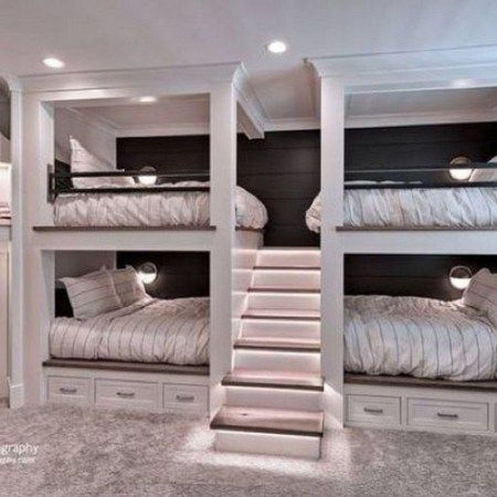 33 Amazing Kids Bedroom Decoration Ideas