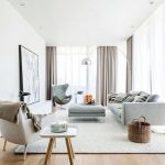 33+ Amazing Scandinavian Living Room Design Ideas Nordic Style