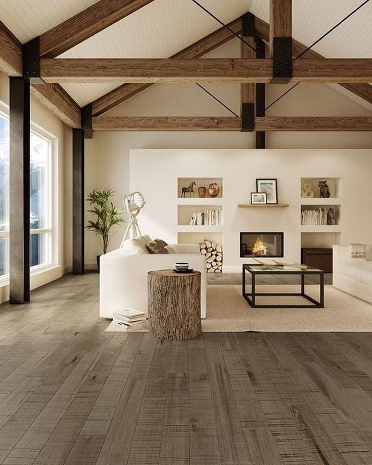 35+ Schönes Bauernhaus-Design-Interieur, das Sie komfortabel machen wird #bauer… – hangiulkeninmali.com/haus