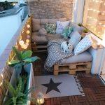 36 Awesome Small Balcony Garden Ideas - https://bingefashion.com/home