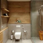 36 suprising small bathroom design ideas for apartment decorating 7 | lingoistica.com