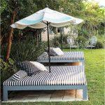 37 Creative ideas for DIY garden furniture - Outdoor Furniture Ideas
