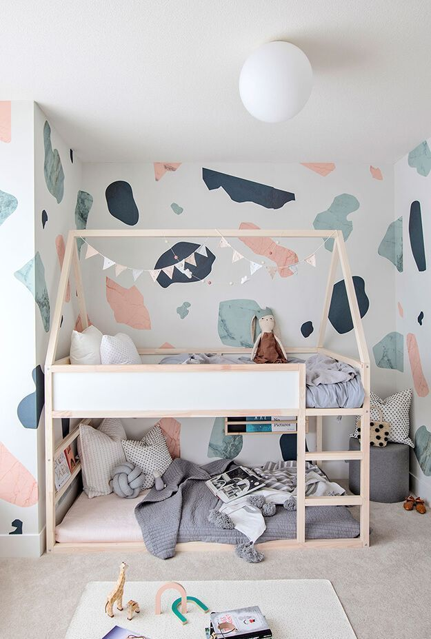 37 Inspiring Pastel Room Color Ideas Beautiful Look