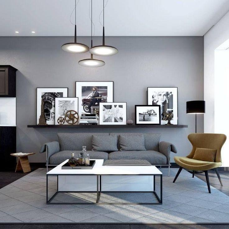 37 Unique Living Room Wall Art Decor Ideas – Home Fashions