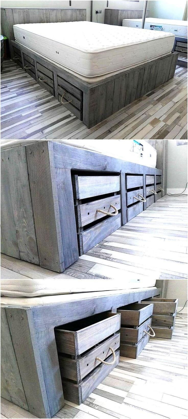 37 kleine Schlafzimmer-Designs und Ideen für die Maxim – https://pickndecor.com/interior