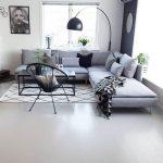 38 besten minimalistischen Wohnzimmer-Design-Ideen für dieses Jahr  homyfeed#Be