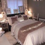 38 conseils de décoration de chambre mignon et girly pour les adolescents - https://pickndecor.com/fr