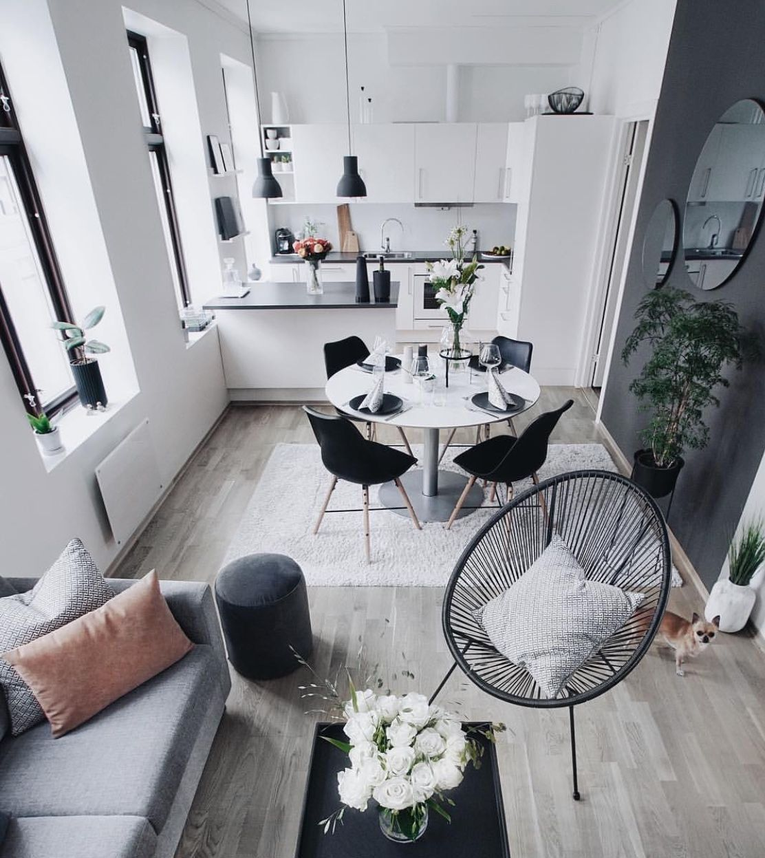 39 Hottest Small Living Room Decor Ideas For Your Apartment To Try