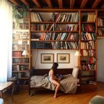 39 Stunning Bookshelves Ideas for Bedroom Decoration ~ Matchness.com