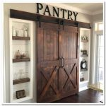39 mind blowing kitchen pantry design ideas for your inspiration 3 - pinturest
