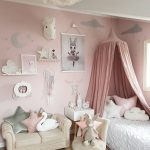 40+ Teenage Girl Bedroom Design Ideas
