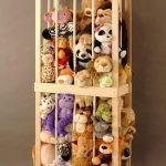 41 schlaue Ideen, wie Du die Zimmer Deiner Kinder toll organisieren kannst - https://pickndecor.com/dekor
