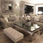 42 Die besten Ideen für ein formelles Wohnzimmer#designinterior #designinspo #d...
