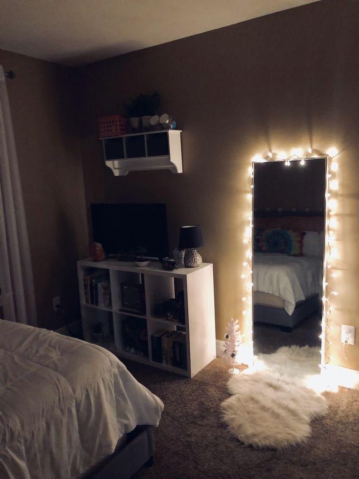 44 exceptional apartment living room decoration ideas – House Goals Ideas