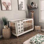 45 Beautiful Baby Girl Nursery Room Ideas - Page 27 of 45 - VimDecor