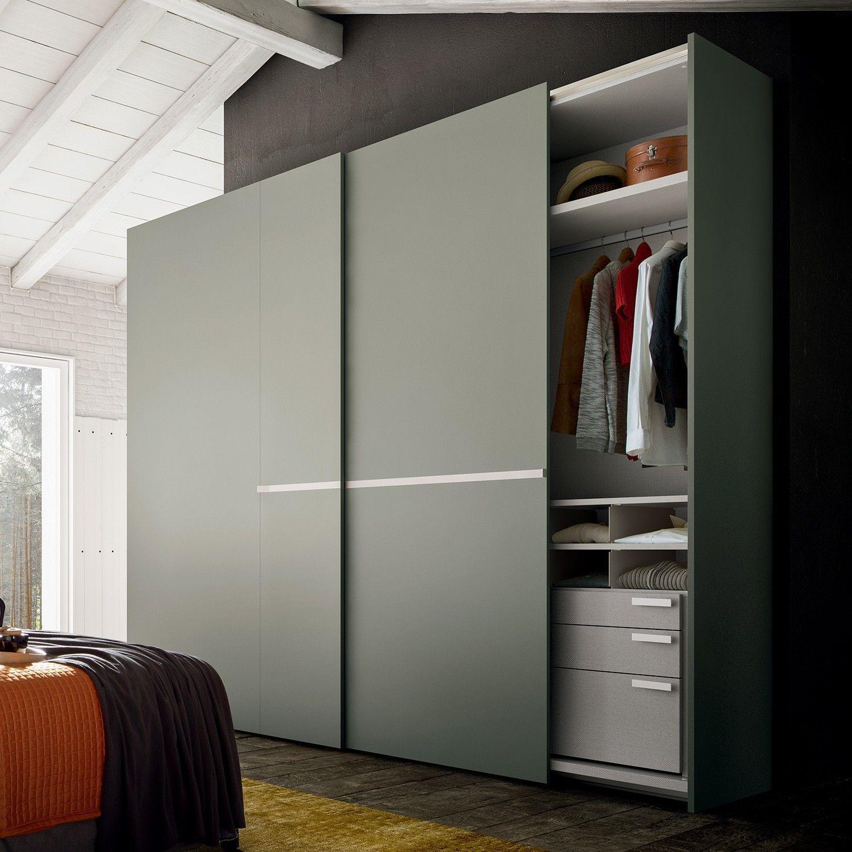 45+ Comfortable and Suitable Wardrobe Design for Big & Small Bedroom – https://pickndecor.com/interior