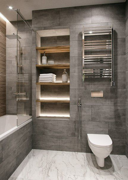 45 Creative Small Bathroom Ideas and Designs  — RenoGuide – Australian Renovation Ideas and Inspiration