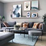 45 Einfache und moderne Wohnraumgestaltung für ruhige Menschen - https://bingefashion.com/haus