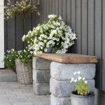 45 Gorgeous Patio Garden Furniture Ideas - interior design ideas