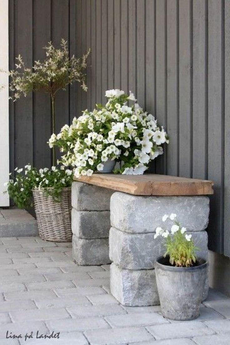 45 Gorgeous Patio Garden Furniture Ideas – interior design ideas