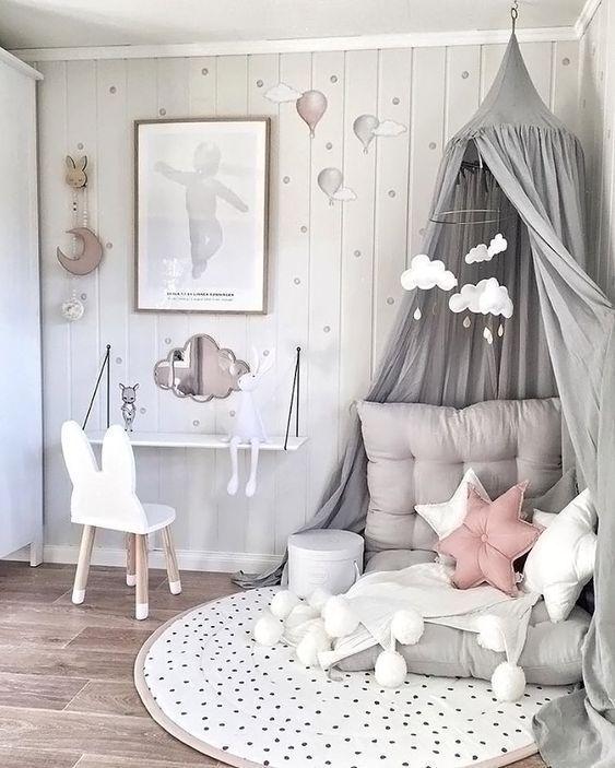 45 Scandinavian Kids Room Trending Now – Luxury Interior Design